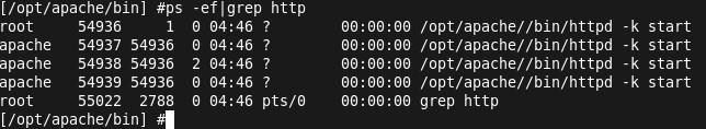 Cấu hình bảo mật cho hệ thống Web Server sử dụng Apache - Ảnh 6.