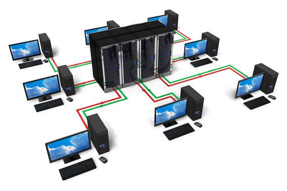 File server là gì? Các kiểu file server, cấu trúc file server  - Ảnh 1.