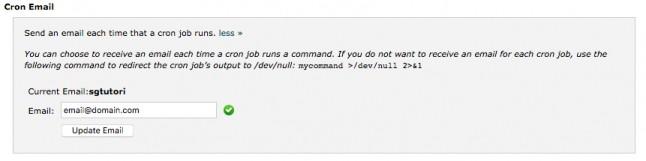 Cron job là gì ? Thực hành cơ bản với các lệnh cron job - Ảnh 1.
