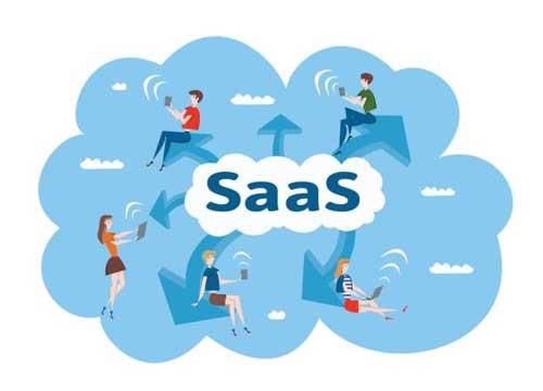 Software as a Service - SaaS là gì? Ưu và nhược điểm của SaaS - Ảnh 1.