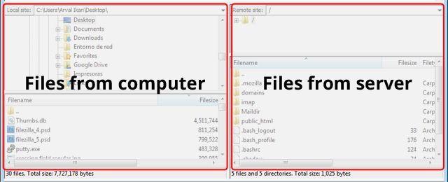Filezilla là gì? Tính năng và cách cài đặt Filezilla - Ảnh 3.