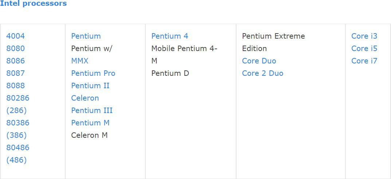 CPU là gì? Các thông số kỹ thuật của CPU - Ảnh 5.