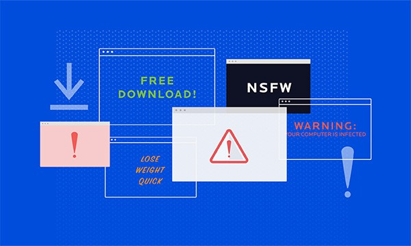 Adware là gì? Làm thế nào khi máy tính bị nhiễm adware - Ảnh 1.