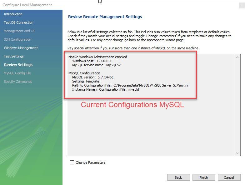 MySQL Workbench là gì? Hướng dẫn cài đặt MySQL Workbench (trên Windows) - Ảnh 12.