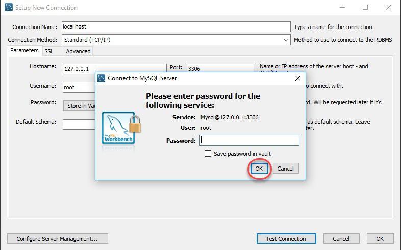 MySQL Workbench là gì? Hướng dẫn cài đặt MySQL Workbench (trên Windows) - Ảnh 14.
