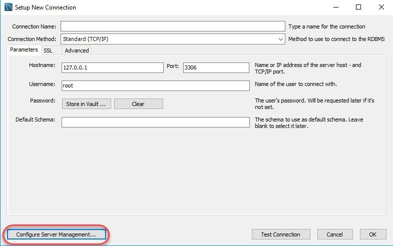 MySQL Workbench là gì? Hướng dẫn cài đặt MySQL Workbench (trên Windows) - Ảnh 6.
