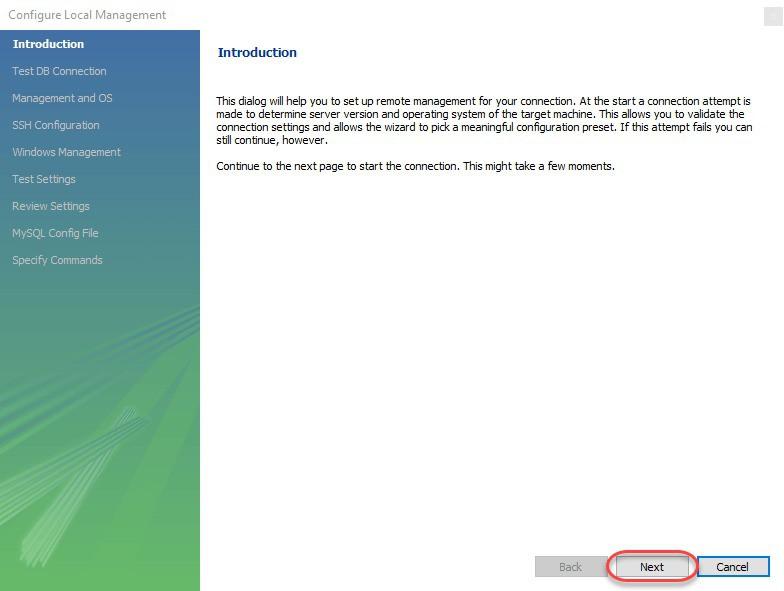 MySQL Workbench là gì? Hướng dẫn cài đặt MySQL Workbench (trên Windows) - Ảnh 7.