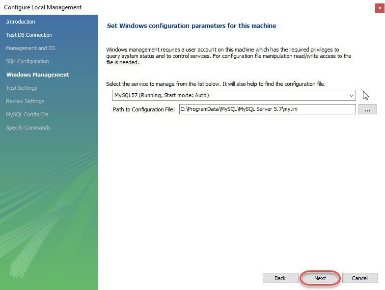 MySQL Workbench là gì? Hướng dẫn cài đặt MySQL Workbench (trên Windows) - Ảnh 10.