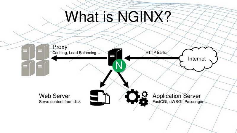 Nginx là gì? Tính năng và cách cài đặt Nginx trên Windows - Ảnh 1.