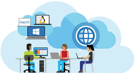 Tìm hiểu ASP.NET là gì? Phân tích cấu trúc của ASP.NET - Ảnh 1.
