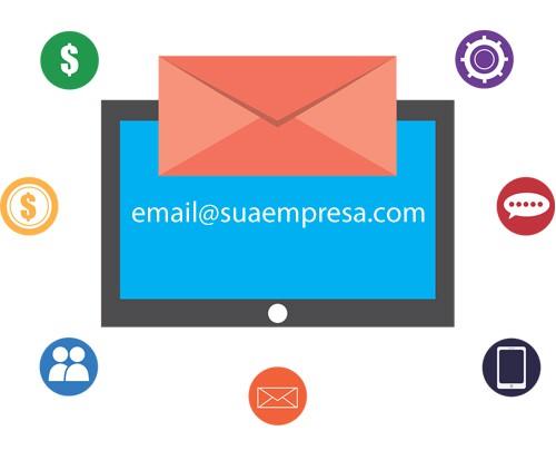 3 quy tắc cho doanh nghiệp lần đầu  sử dụng email theo tên miền  - Ảnh 1.