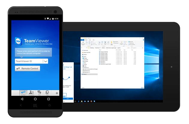 TeamViewer là gì? Hướng dẫn tải và cài đặt TeamViewer trên các thiết bị - Ảnh 3.