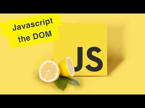 DOM là gì? Tìm hiểu về Document Object Model - Ảnh 2.