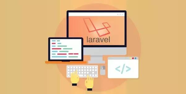 Laravel là gì? Vì sao Laravel web development là PHP Framework tốt nhất? - Ảnh 1.