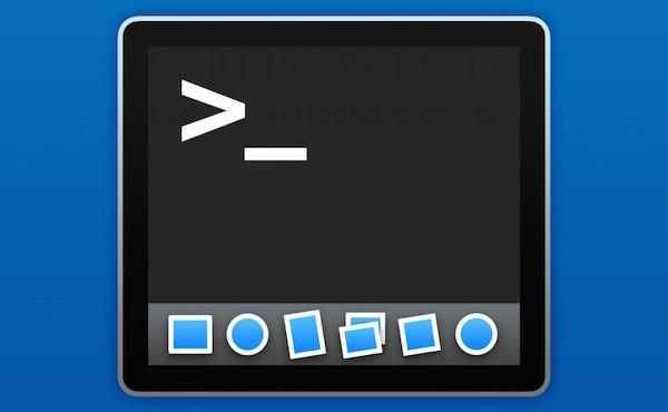 Terminal là gì? Hướng dẫn sử dụng terminal trên MacOS - Ảnh 2.