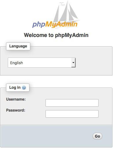 phpMyAdmin là gì? Tính năng và cách sử dụng - Ảnh 2.