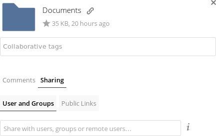 ownCloud là gì và Nextcloud là gì? So sánh ownCloud và Nextcloud - Ảnh 5.