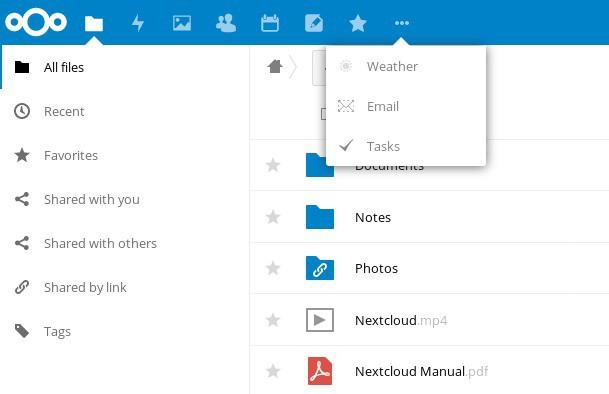 ownCloud là gì và Nextcloud là gì? So sánh ownCloud và Nextcloud - Ảnh 6.