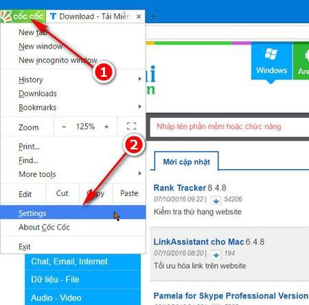 Cách tắt thông báo Facebook trong trình duyệt Chrome, Firefox, Coccoc - Ảnh 10.