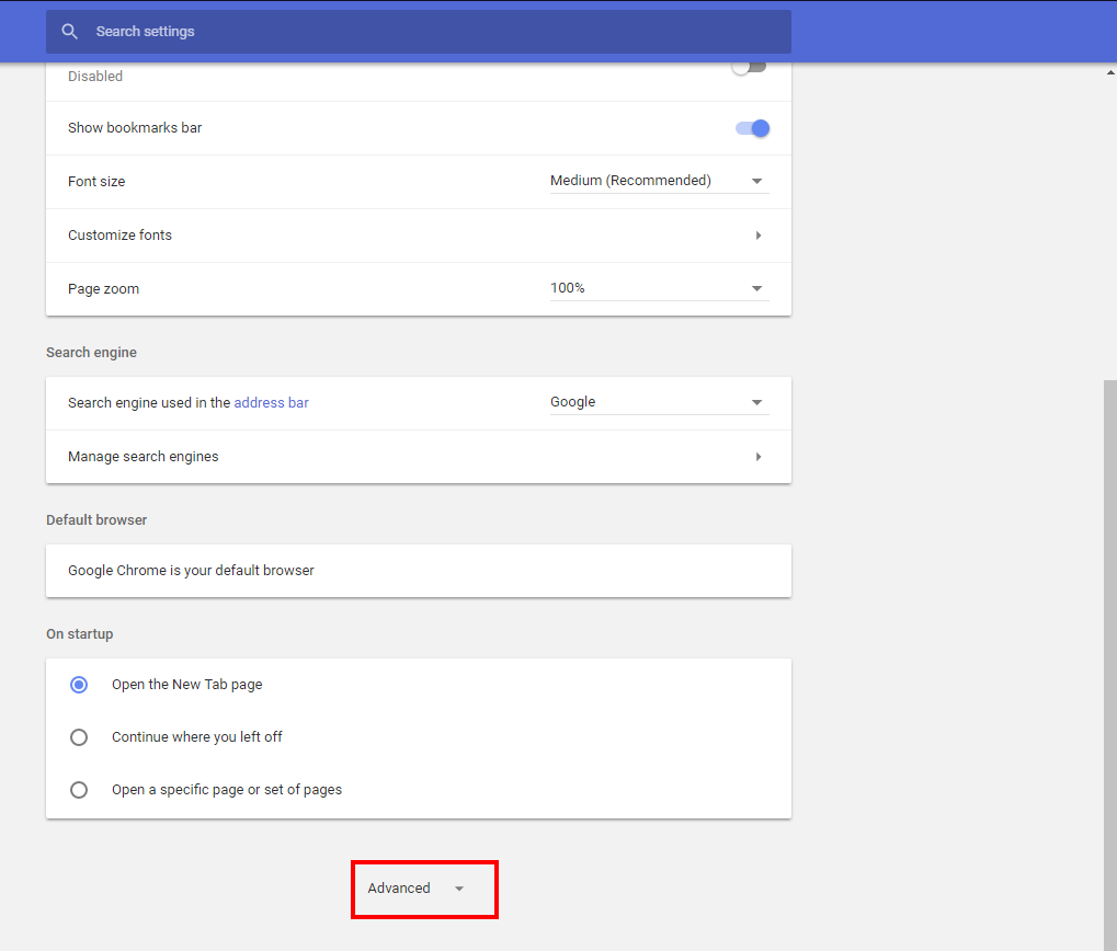 Cách tắt thông báo Facebook trong trình duyệt Chrome, Firefox, Coccoc - Ảnh 3.