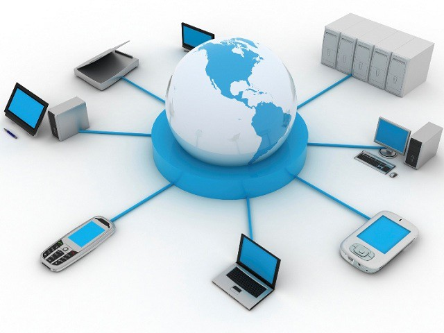 Hệ thống mạng là gì? Có những loại mạng máy tính nào? - Ảnh 1.