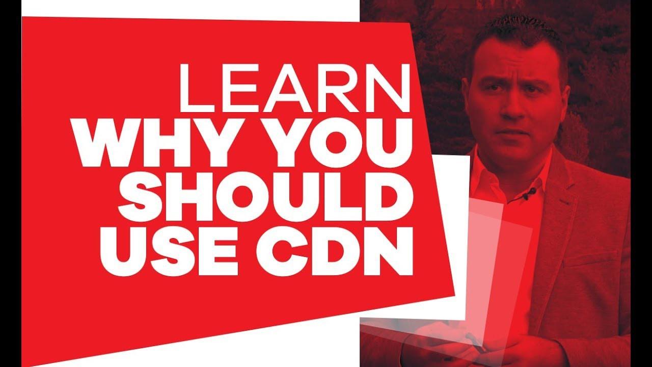 Bạn có thật sự cần sử dụng CDN hay không? - Ảnh 1.