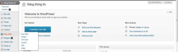 Cách chèn code Google Analytics vào WordPress đơn giản dễ dàng nhất - Ảnh 3.