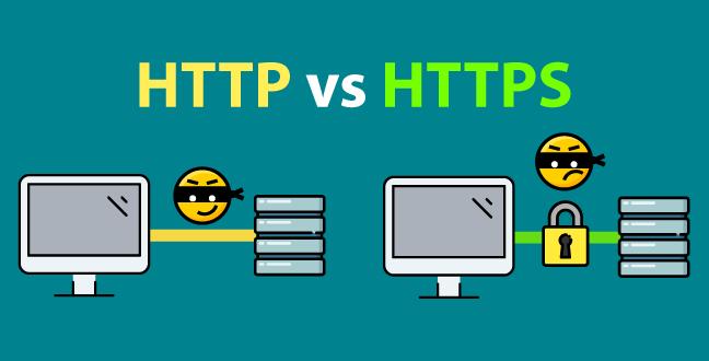 Mức độ bảo mật của HTTP và HTTPS đến đâu? - Ảnh 1.