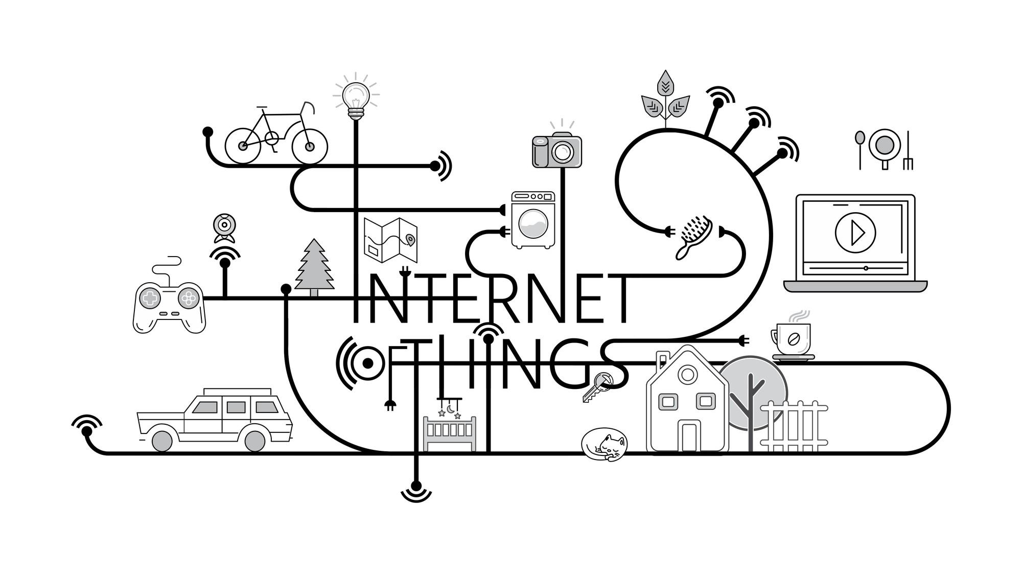 """17 sự thật về """"Internet Of Things"""" (IoT) không phải ai cũng biết - Ảnh 1."""