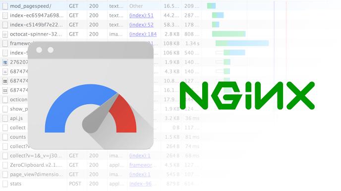 Tối ưu Nginx Web server với Google Pagespeed - Ảnh 1.