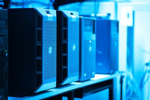 Cloud vps là gì? Lựa chọn vps, cloud vps hay cloud server? - Ảnh 2.