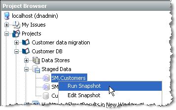 Tìm hiểu về Snapshot trong cơ sở dữ liệu Oracle  - Ảnh 2.