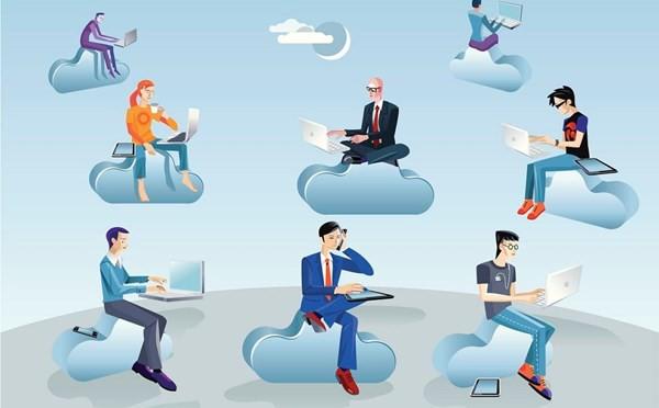 Các mô hình dịch vụ điện toán đám mây và lựa chọn nhà cung cấp cho doanh nghiệp - Ảnh 1.