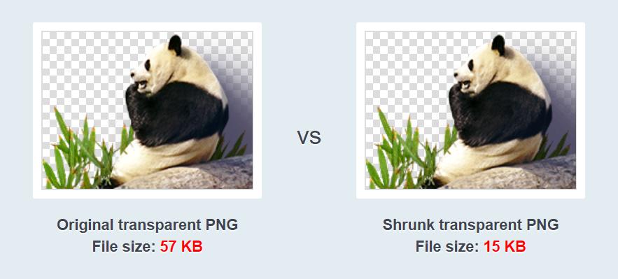 Công cụ nén ảnh PNG hiệu quả TinyPNG  - Ảnh 1.