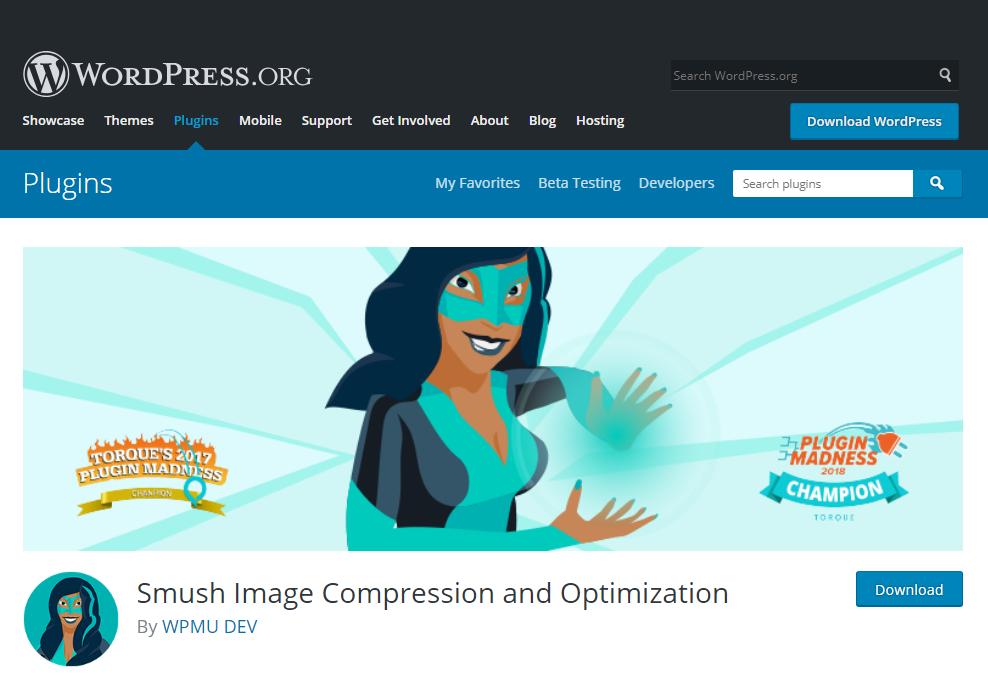 6 Plugins WordPress tối ưu hình ảnh hàng đầu - Techblog của
