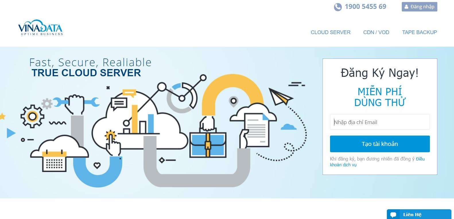 Các nhà cung cấp Load Balancer - giải pháp cân bằng tải - Techblog