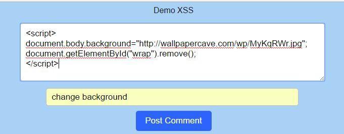 Cross-Site Scripting (XSS) là gì? - Ảnh 7.