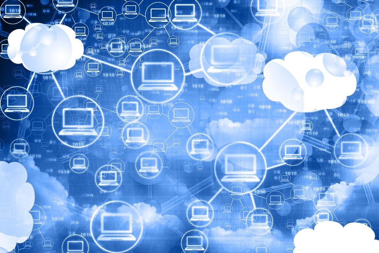 Cloud computing - Điện toán đám mây là gì? Mô hình và lợi ích của Cloud computing - Ảnh 1.