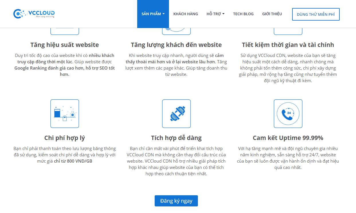 Dùng thử CDN miễn phí tại BizFly Cloud  - Ảnh 3.