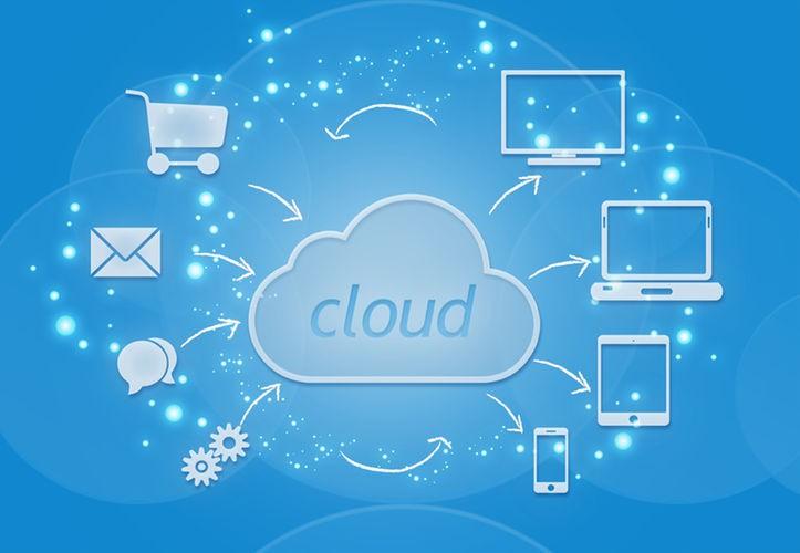 Cloud Storage - Lưu trữ đám mây là gì? Tìm hiểu về lưu trữ đám mây - Ảnh 1.