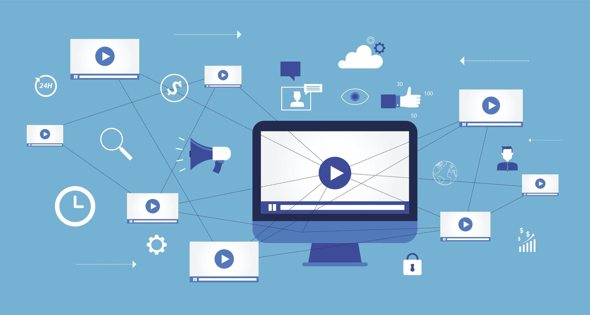 Online Video Platform (OVP) là gì? Tăng hiệu suất stream ra sao? - Ảnh 1.