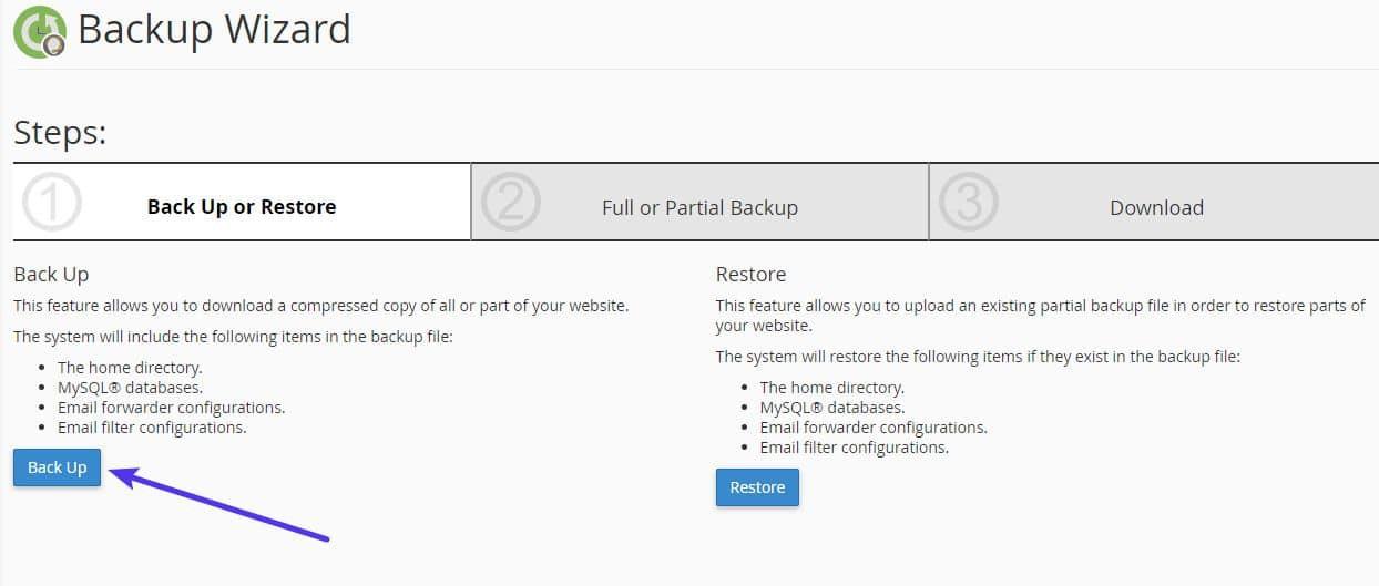 cPanel là gì? Hướng dẫn trình quản lý hosting cPanel cho người mới bắt đầu - Ảnh 11.