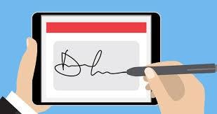 Chữ kí số (Digital Signature) là gì? - Ảnh 2.