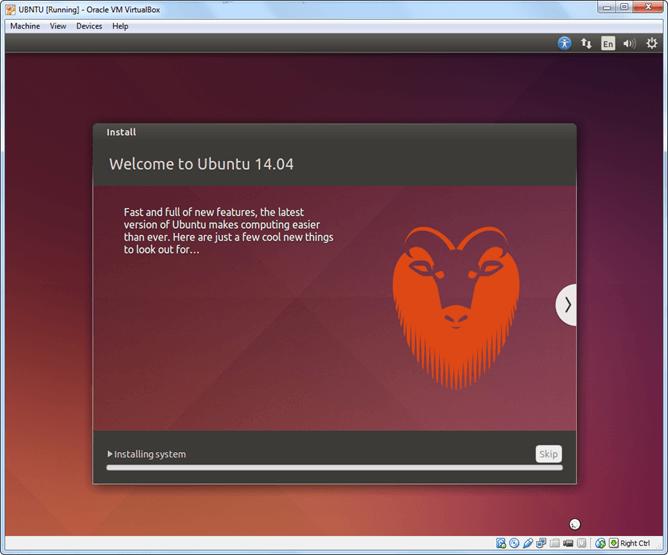 Hướng dẫn cài đặt hệ điều hành linux trên Window và VMware - Ảnh 25.