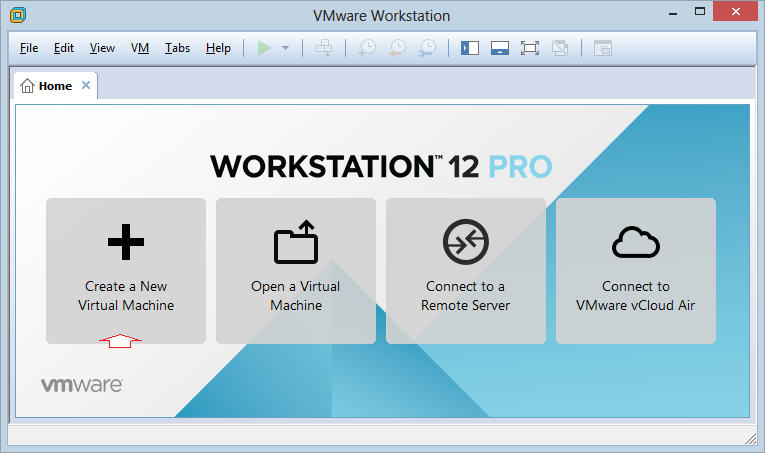 Hướng dẫn cài đặt hệ điều hành linux trên Window và VMware - Ảnh 6.