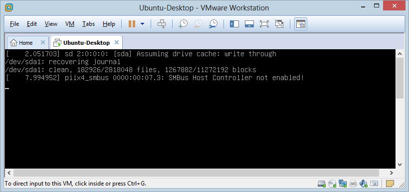 Hướng dẫn cài đặt hệ điều hành linux trên Window và VMware - Ảnh 28.