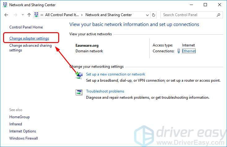 Sửa lỗi DNS Server Not Responding trên Windows 7/8/10 - Ảnh 3.