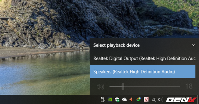 Những tinh chỉnh đơn giản giúp nâng cao trải nghiệm âm thanh trên Windows 10 - Ảnh 15.