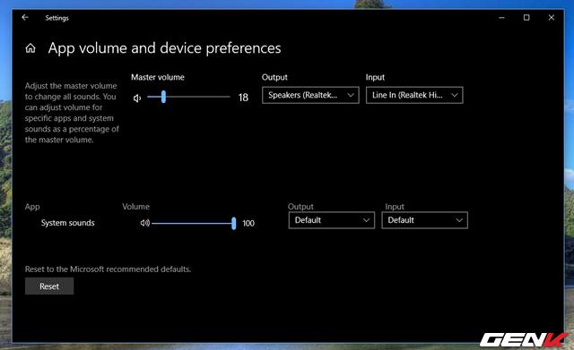 Những tinh chỉnh đơn giản giúp nâng cao trải nghiệm âm thanh trên Windows 10 - Ảnh 8.