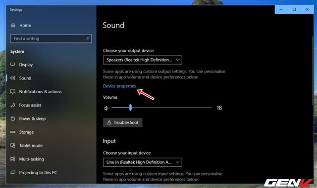 Những tinh chỉnh đơn giản giúp nâng cao trải nghiệm âm thanh trên Windows 10 - Ảnh 10.